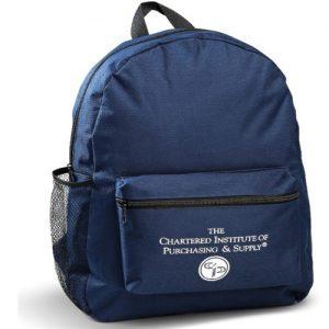 Waterproof nylon Backpack(1)