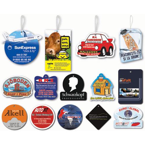 Car Air Freshener