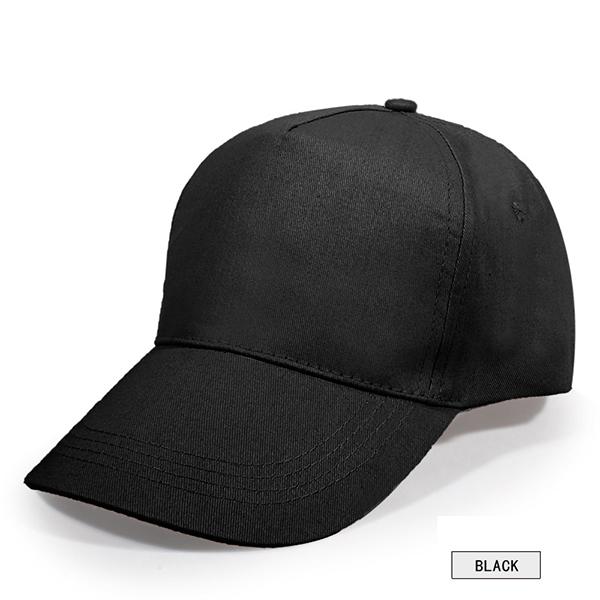 Plain Baseball Caps