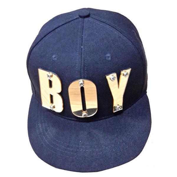 7d29f4e283b67e acrylic letters snapback hat with metal rivet fashion hip hop baseball cap