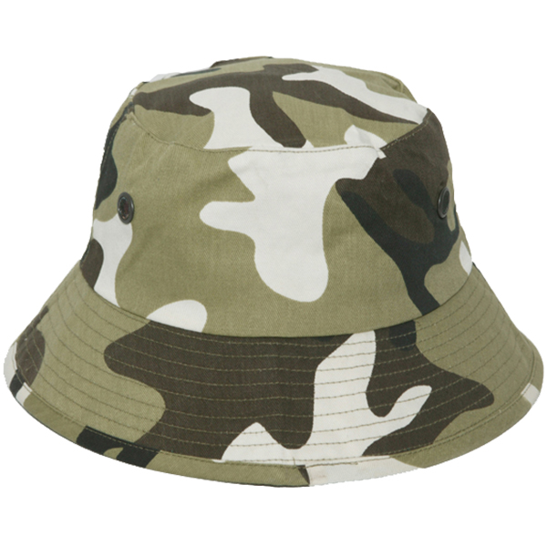 adfa052742b custom quality military camo bucket hat - Everlight Trade Co.