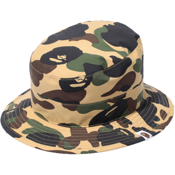 custom quality military camo bucket hat - Everlight Trade Co. 282f820bbc6