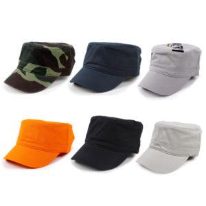 Military Cap 3 (Copy)