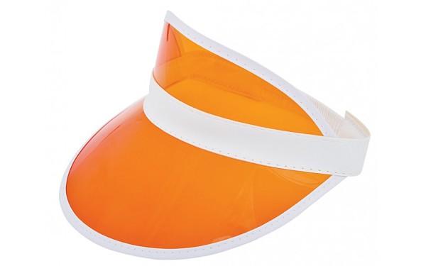 Wholesale Transparent Pvc Sun Visor Custom Uv Protection